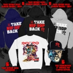Take HipHop Back Bundle #3