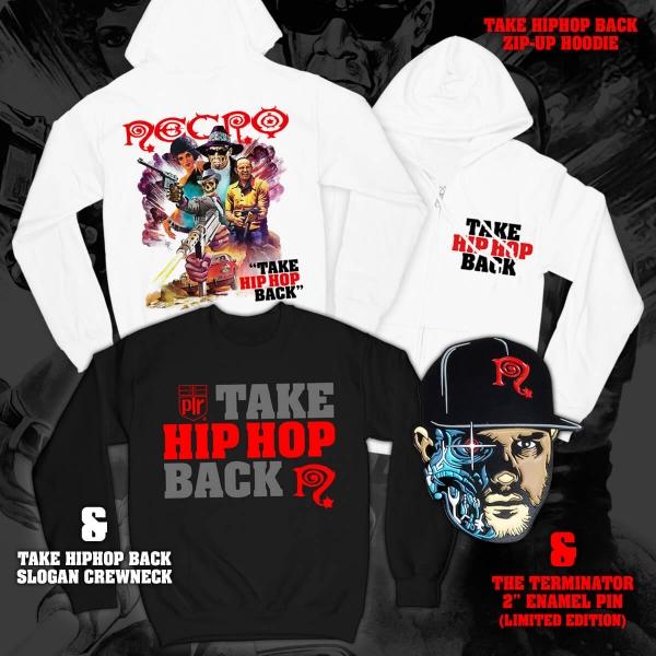 Take HipHop Back Bundle #2