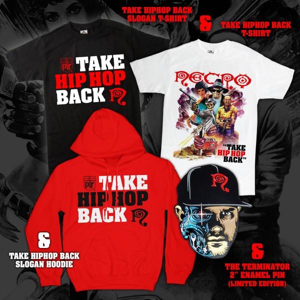 Take HipHop Back Bundle #1