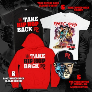 Take HipHop Back Bundle #1