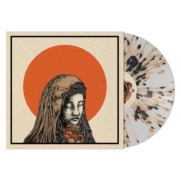 The Baring of Shadows (Splatter Vinyl)
