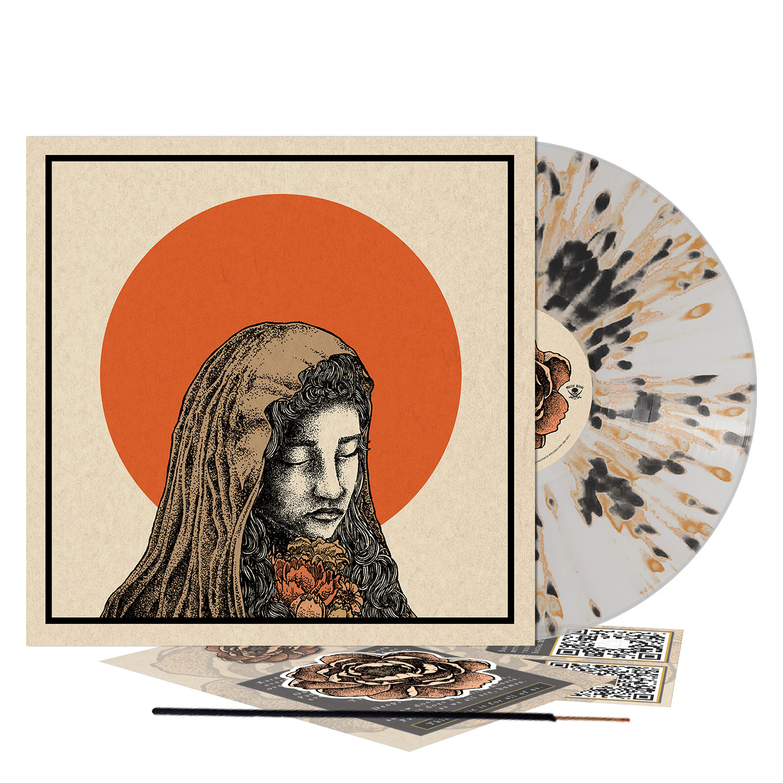 The Baring of Shadows - LP Bonus