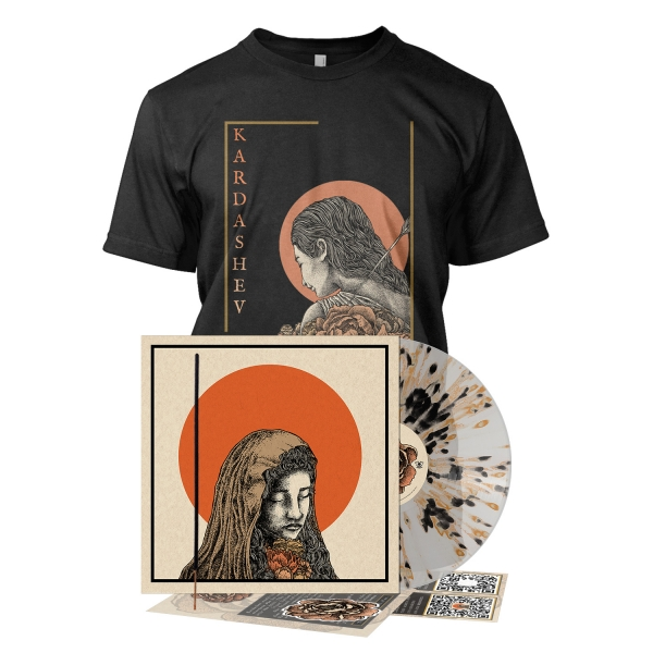 The Baring of Shadows - LP Bundle