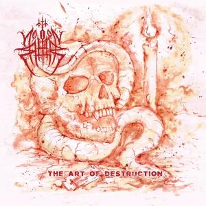 The Art Of Destruction (Digipak)