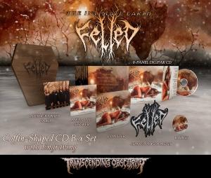 The Intimate Earth CD Box Set