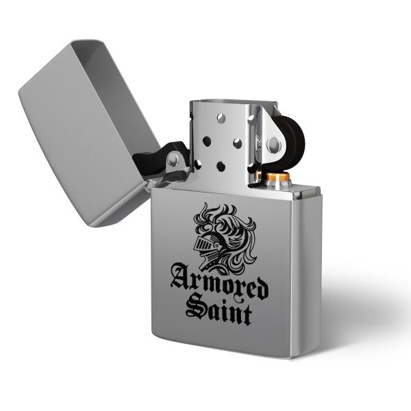 Logo (Zippo Style Lighter)