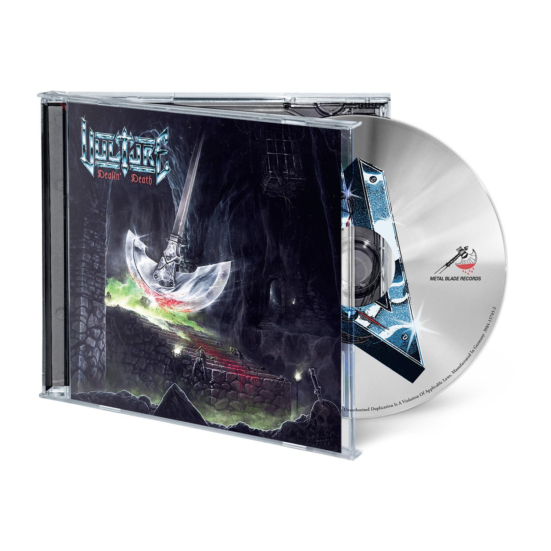 Dealin' Death - CD Bundle