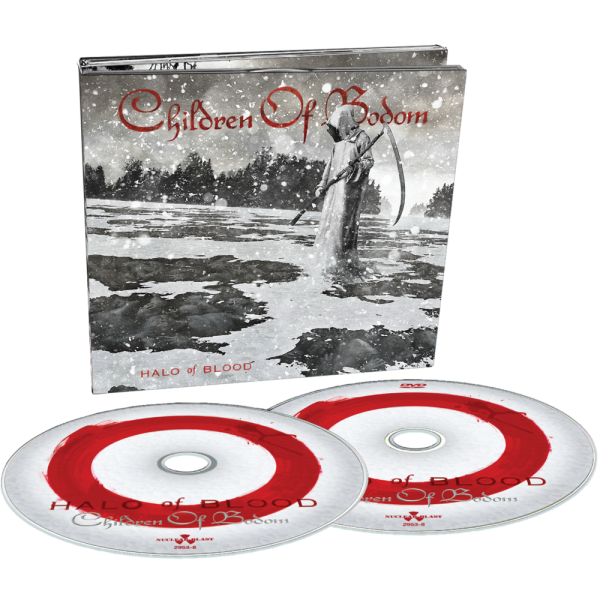 Halo Of Blood (Deluxe)