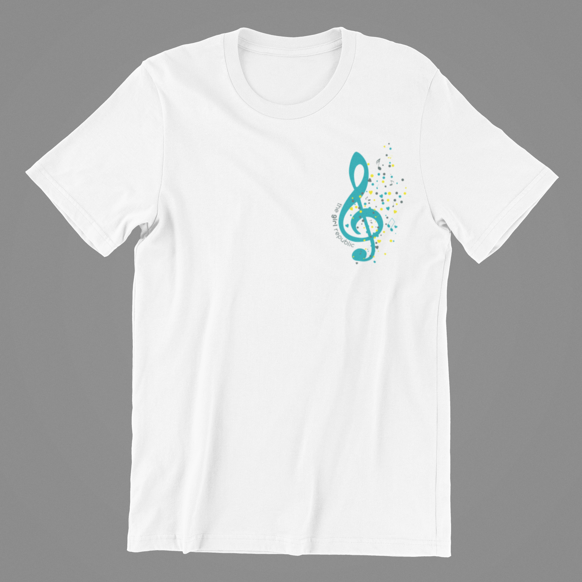 Perfect Pitch (Unisex)