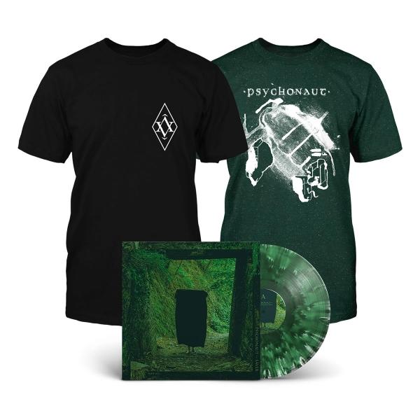 Psychonaut & Sâver Emerald Bundle