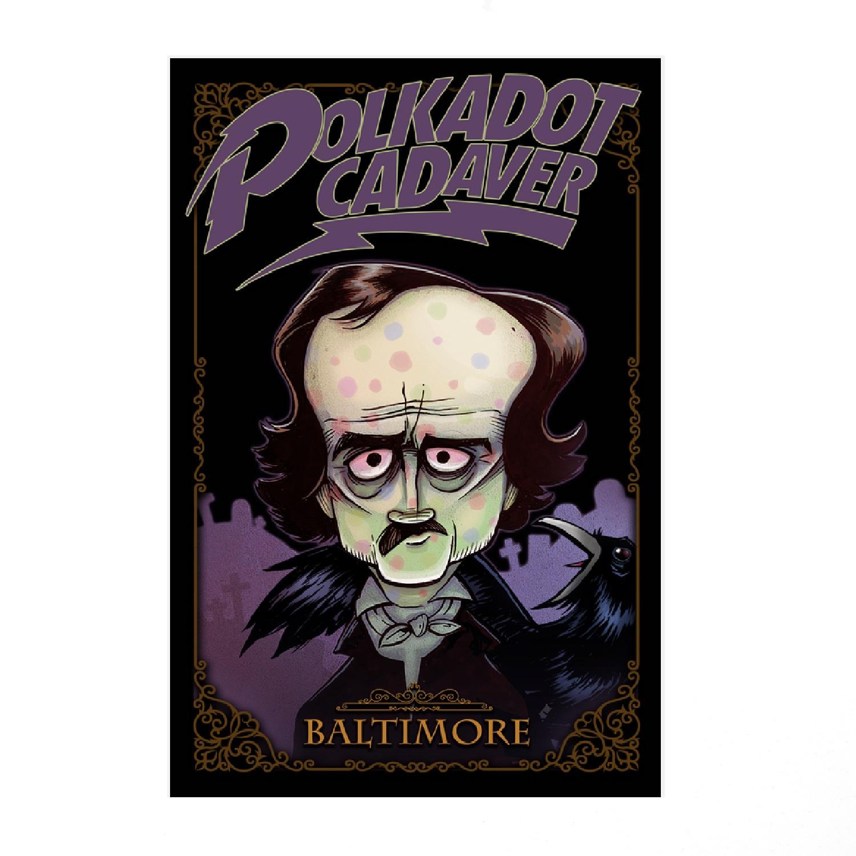PDP Poe Some Urine On Me Bundle