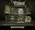 Pre-Order: War Is Peace // Peace Is Slavery Digipak CD