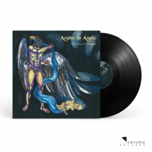 Pre-Order: Far Out In Aradabia (LP)