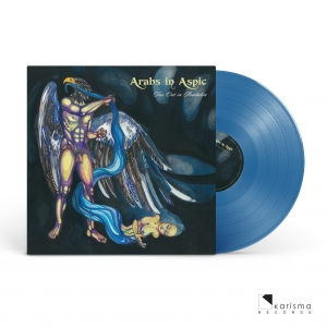 Far Out In Aradabia (Transparent Blue LP)