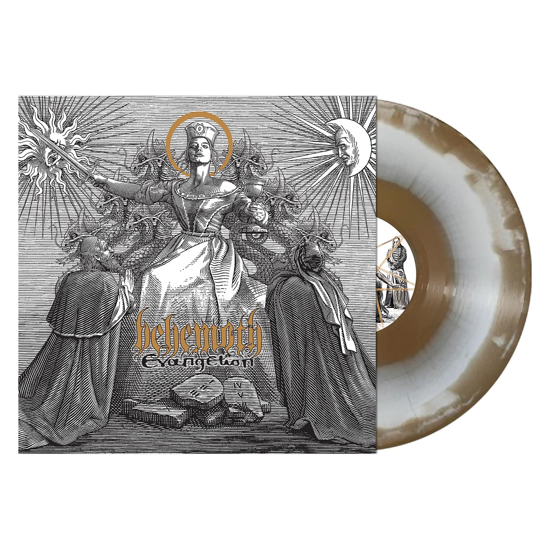 Evangelion (Melt Vinyl)