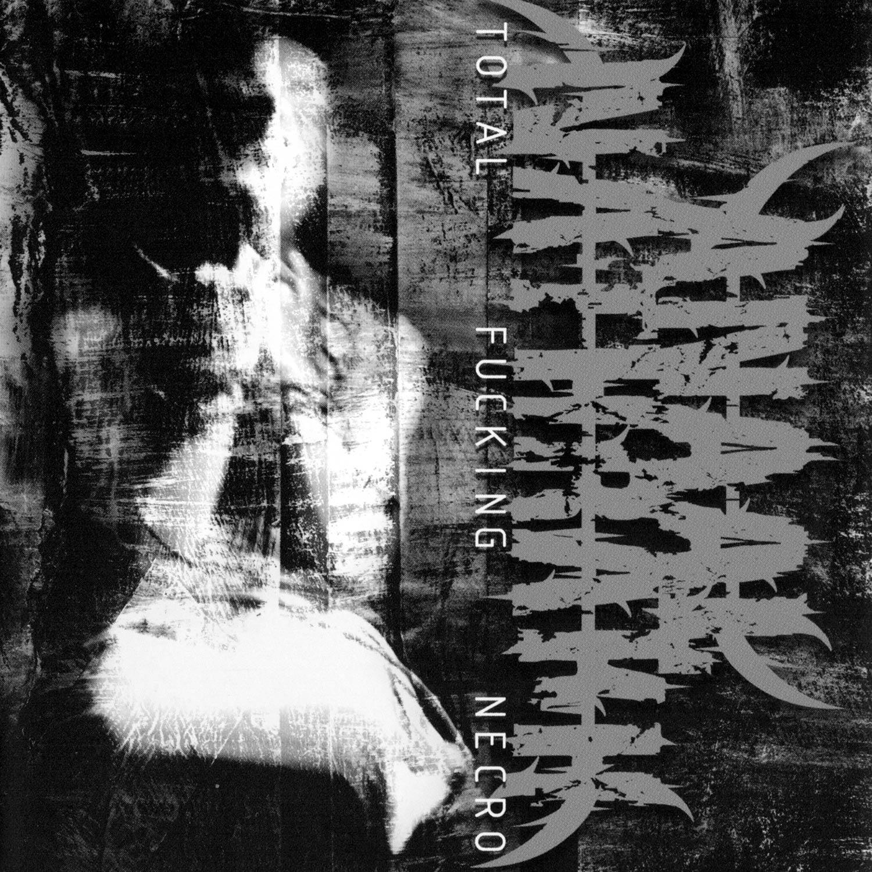 Total Fucking Necro (Red / Black Vinyl)