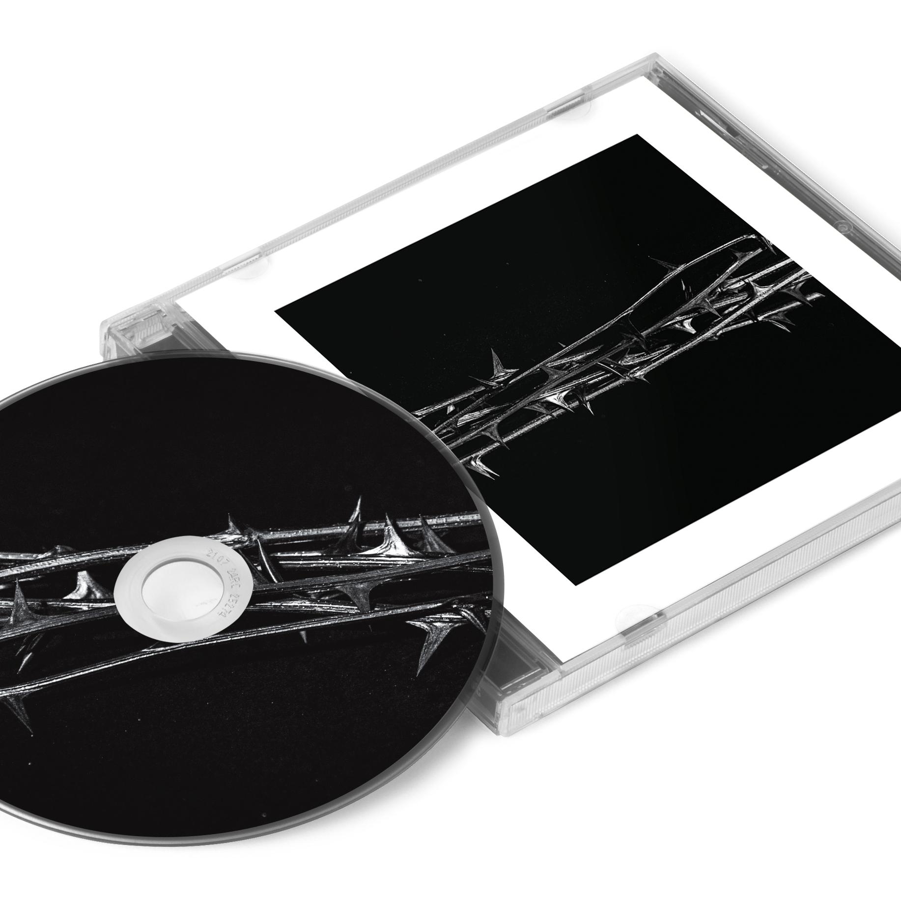 De Doorn Longsleeve Shirt + CD Bundle