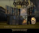 Pre-Order: In Extremis Digipak CD