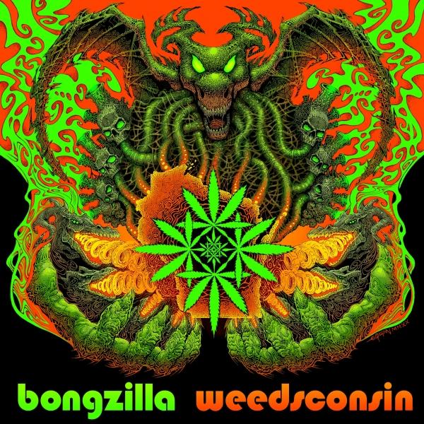 Weedsconsin (Digipak)