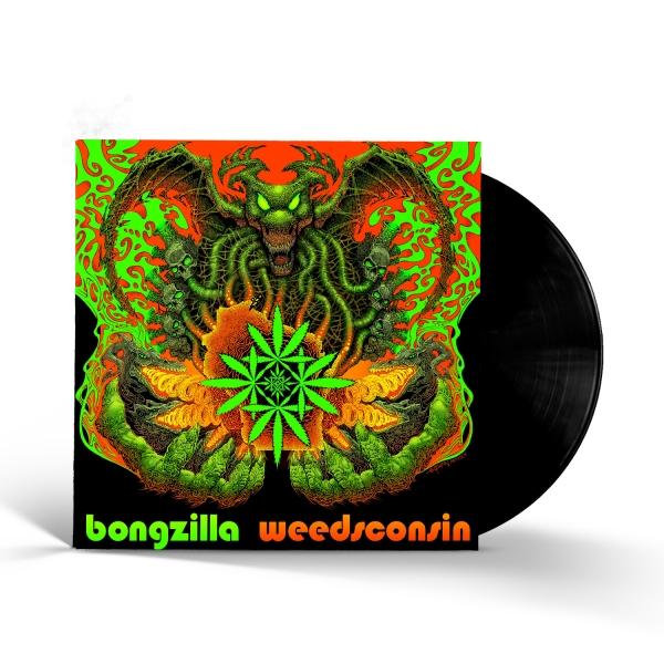 Weedsconsin (Black)