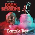Doom Sessions Vol. 4 Split (Digipak)
