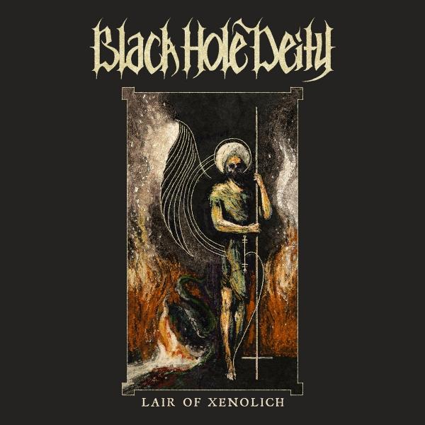 Lair Of Xenolich