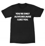 Because I Like You