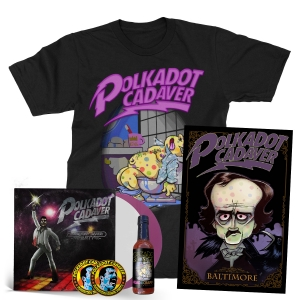 Pre-Order: PDP Dead On The Crapper Bundle