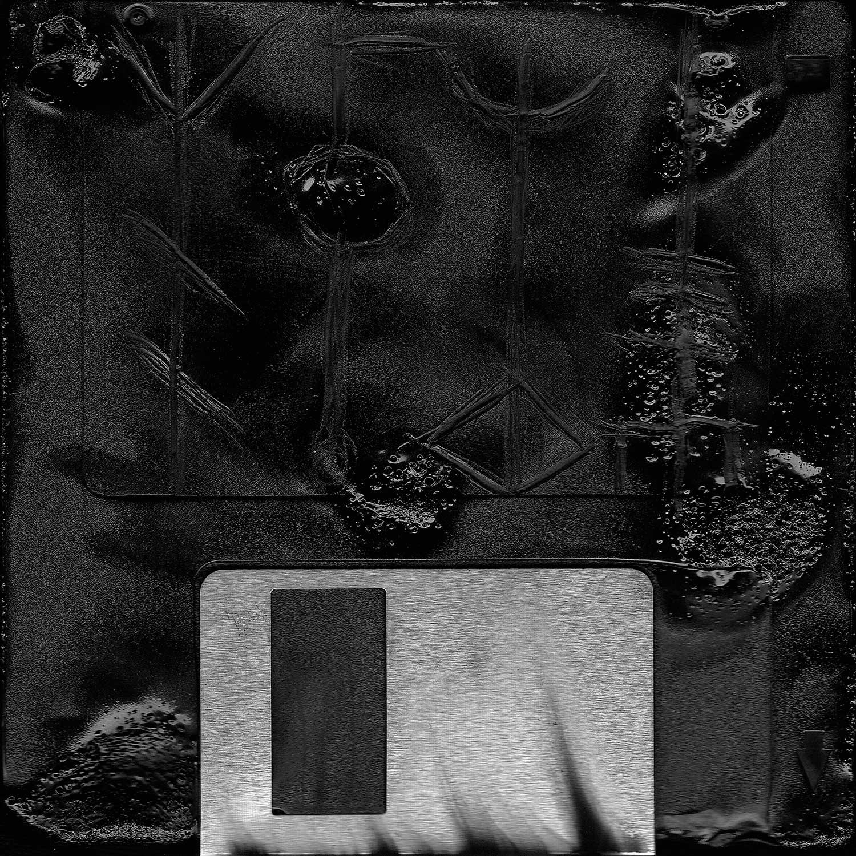 FLOPPY DISK OVERDRIVE (Clear Vinyl)