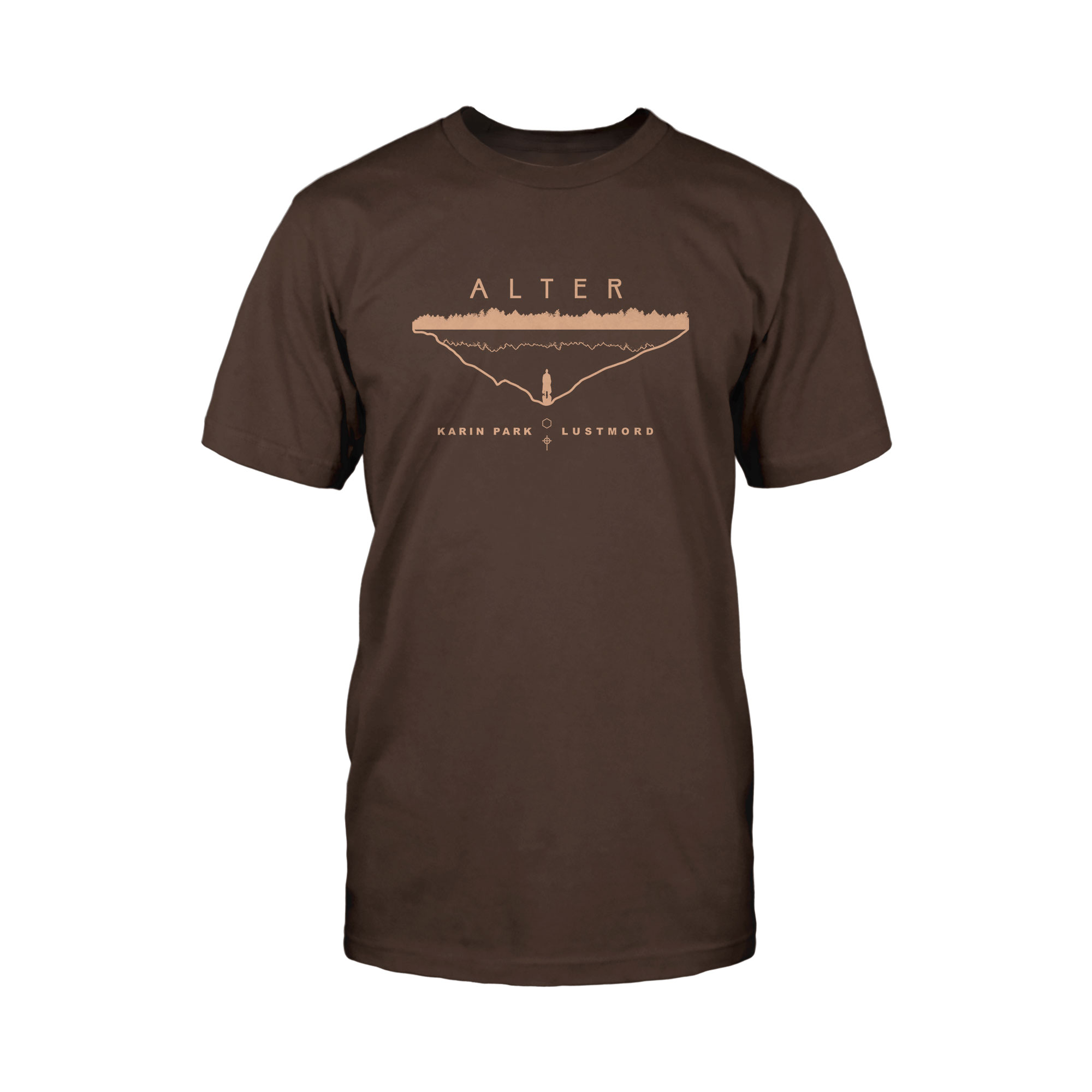 ALTER (brown)