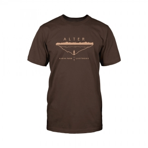 Pre-Order: ALTER (brown)