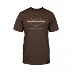 Pre-Order: ALTER (brown)