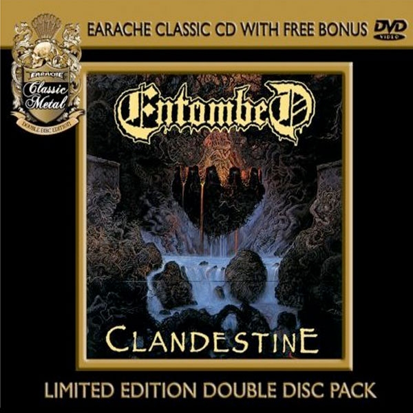 Clandestine (Limited Edition)