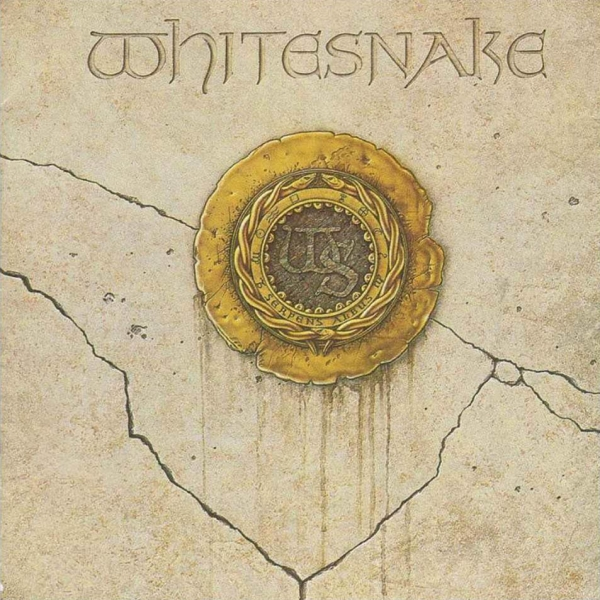 Whitesnake (Remastered)