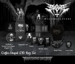 Transmutations Wooden CD Box Set