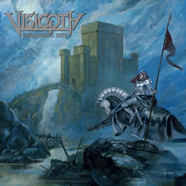 Conqueror's Oath (Silver Vinyl)