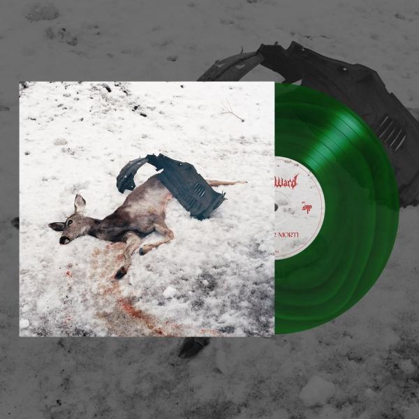 Debemur Morti (green merge)