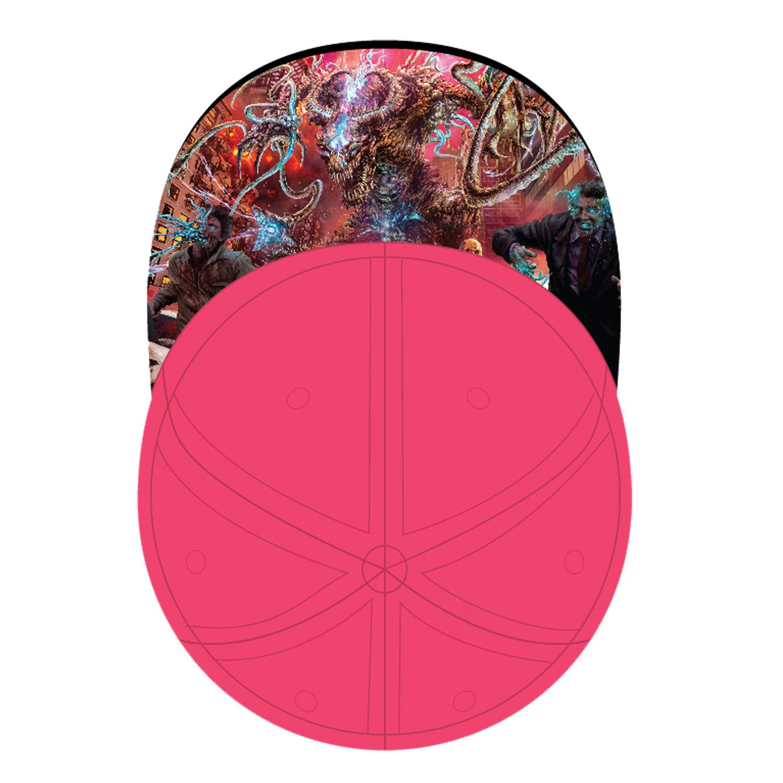 Praentuntius Infiniti Pink