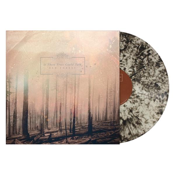 Red Forest (Black Dust Vinyl)
