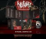 Pre-Order: Degenerations Digipak