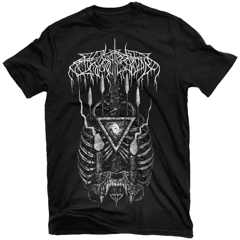 Primal Chasm T Shirt + Primordial Arcana CD Bundle
