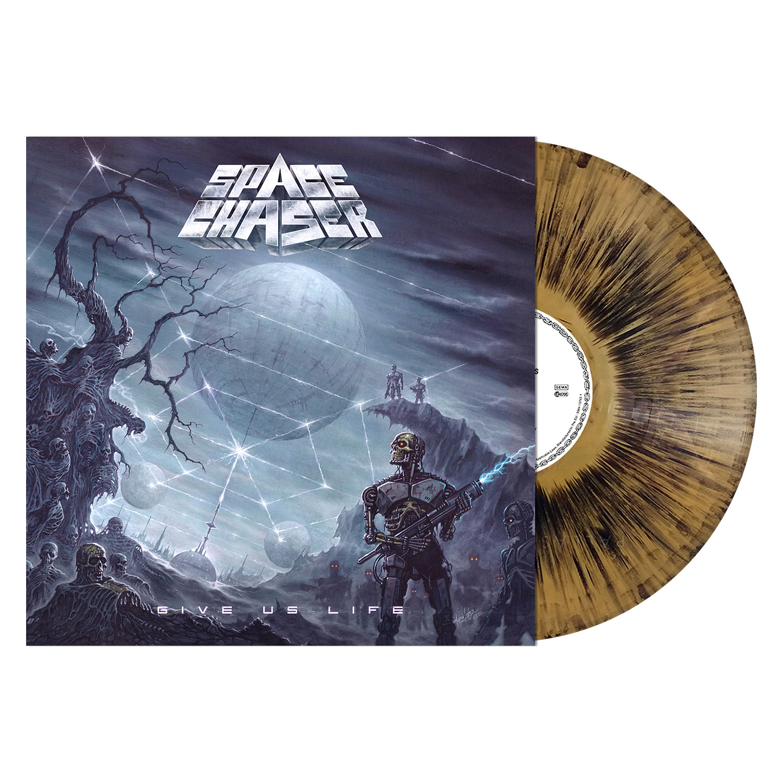 Give Us Life (Dust Vinyl)