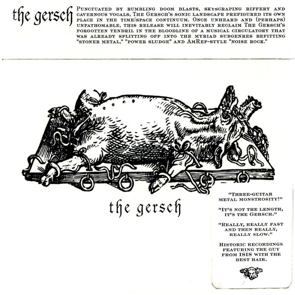 The Gersch