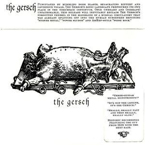 The Gersch