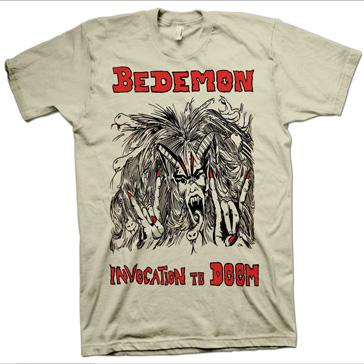 Invocation to Doom