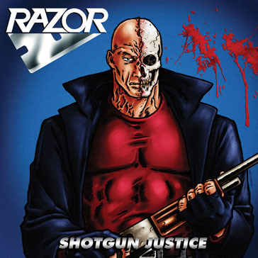 Shotgun Justice Reissue