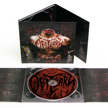 Inked In Blood Deluxe