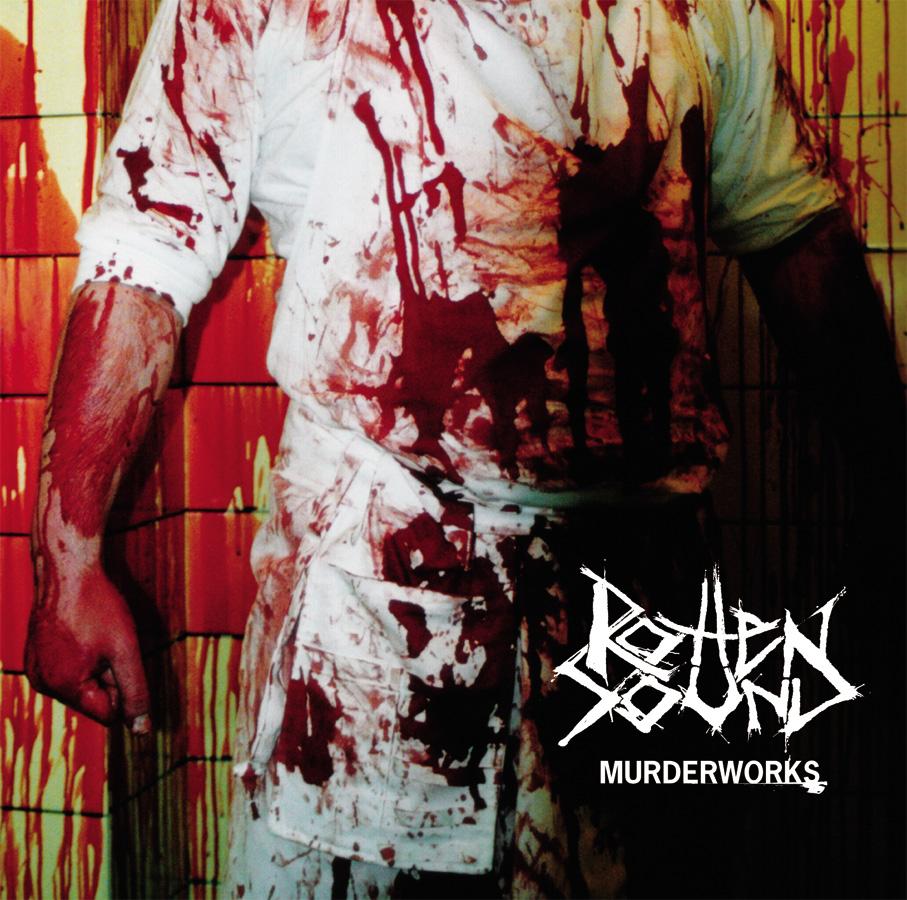 Murderworks (Reissue)