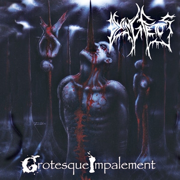Grotesque Impalement (Reissue)