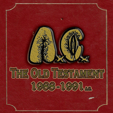 The Old Testament; 1988-1991
